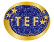 TEF-All-Star-Pin
